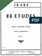 Hrabe - 86 Etudes.pdf