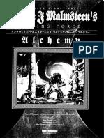 [Tab & Score Book] Yngwie J.Malmsteen - Alchemy(Full Score).pdf