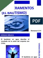 20160724-LOS-SACRAMENTOSEL-BAUTISMO.pptx