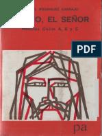 Manuel Rodriguez Carrajo - Cristo el Senor Homilias.pdf