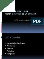 Las Virtudes (1)