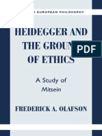 Frederick A. Olafson Heidegger and the Ground of Ethics A Study of Mitsein  .pdf