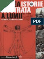Marea Istorie Ilustrata a Lumii - Vol. 4 - Inceputul Perioadei Moderne