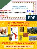 DIAPOSITIVA DE CULTURAS INCA, AZTECA Y MAYA.pptx