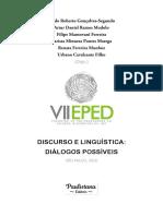 Gonçalves-Segundo, Paulo Roberto, et al. Discurso e Linguística diálogos possíveis. São Paulo - Editora Paulistana, 2016_0.pdf