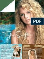 Digital Booklet - Taylor Swift.pdf