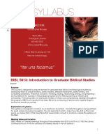 FA2017 IGBS Syllabus Lite