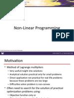 04b-Non Linear Programming