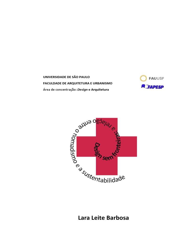 Design Sem Fronteiras- A Relação Entre o Nomadismo e a Sustentabilidade 2008 533f87f2303