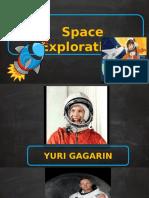 Bbm Space Exploration