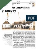 Ustaški zločini u Bosutu - Mikica Ilić