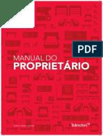 Manual Proprietario PORTUGUES