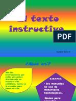 eltextoinstructivonivelaciondekastellano-131016145331-phpapp01