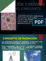 1 RADIACION-IONIZANTE-Y-NO-IONIZANTE.ppt