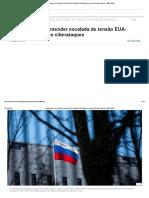 4 perguntas para entender escalada de tensão EUA-Rússia em caso dos ciberataques - BBC Brasil.pdf