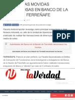 Los Reyes de las Detracciones - Ferreñafe (P1)