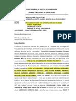 Los Reyes de las Detracciones - Ferreñafe (P2)
