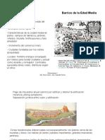 3-Barrios de La Edad Media Plan II