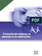Prevención del embarazo no deseados en adolescentes.pdf