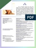 CV - Luis Alberto Cruz Fuentes