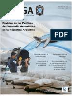 RESGA 239 - Revision de las Politicas de Desarrollo Aeronautico en La Republica Argentina
