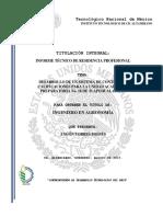 Portada Para Titulacion Integral 2017