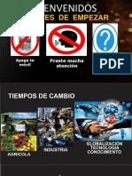 Presentación Paydiamond DCI