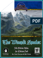 The Wizards Amulet (5E).pdf