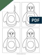 Penguin c Mm