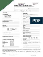 Certifica Do Uni Code Salud