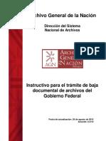 Instructivo Bajas Documentales.pdf