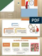 Jornada Laboral de Panama - Resumen