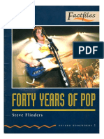 Forty Years of Pop