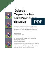 GuÌa de Capacitacion para Promotoras.pdf