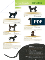 Andis Poodle Grooming Spanish Guide (4)