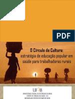 Apresentação Círculo de Cultura