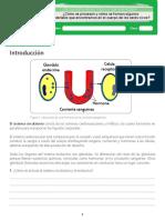 Sistema Endocrino Aprende Colombia Lectura y Ejercicios