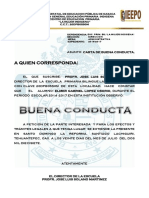 Carta de Buena Cond.2017