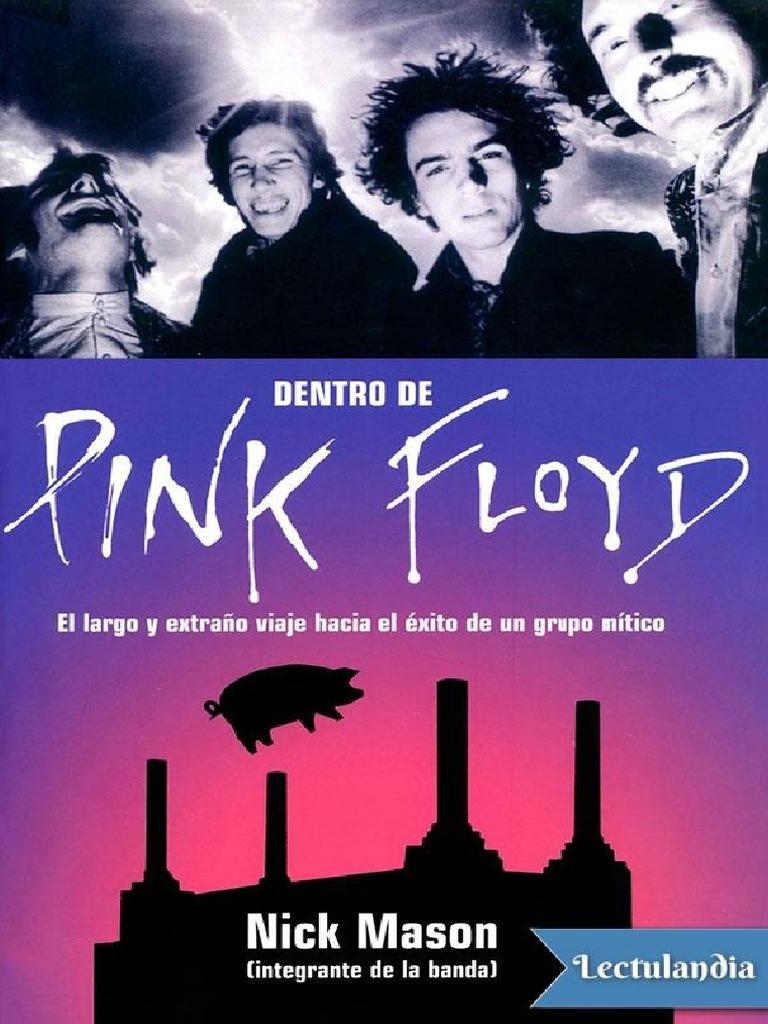 Dentro de Pink Floyd - Nick Mason.pdf