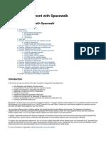 System Management With Spacewalk v3