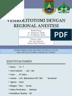 vesikolitiasis dengan RA.pptx
