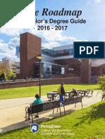 16-17 Baccalaureate Roadmap