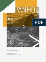 PNLD 2018 - Espanhol