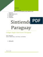 Sintiendo Paraguay