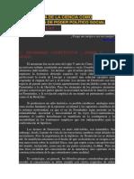 Ester Diaz La Filosofía de La Ciencia Como Tecnología de Poder Político Social