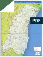 Região Hidrográfica do Atlântico Leste
