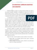EL SUBJETIVO Y DERECHO OBJETIVO.docx