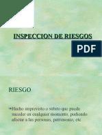 Inspeccion de Riesgos Jl