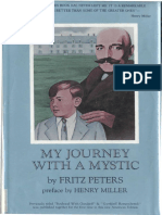 My journey with a mystic - Fritz Peters.pdf