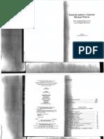 S2-7 Michael Walzer - Guerras Justas e Injustas